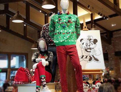 2018 Disney Christmas Apparel | Mouse Memos Disney Blog