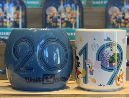 New 2019 Disney Parks Merchandise | Mouse Memos Disney Blog