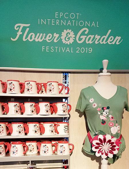 Flower & Garden Festival Minnie's Garden Party | Mouse Memos Disney Blog