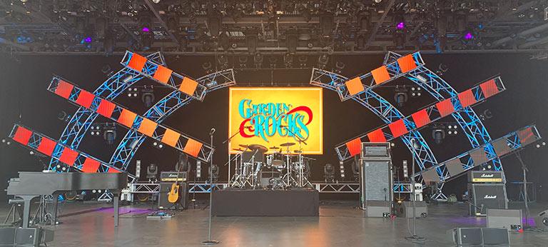 5 Things You Must Do at the Flower & Garden Festival: Garden Rocks Concert Series   Mouse Memos Disney Blog