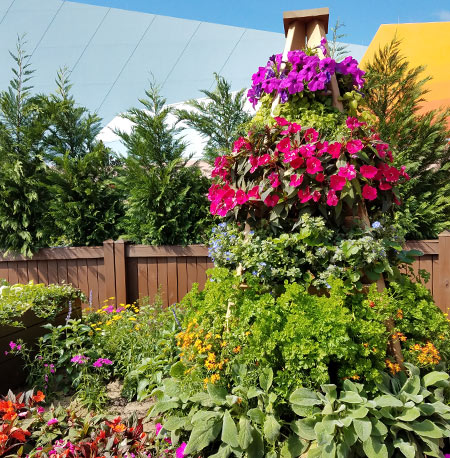 5 Things You Must Do at the Flower & Garden Festival: See the Gardens   Mouse Memos Disney Blog