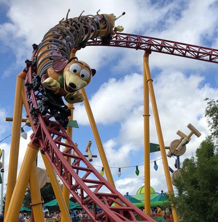 Upcoming Hollywood Studios After Hours Events at Walt Disney World Resort | Mouse Memos Disney Blog