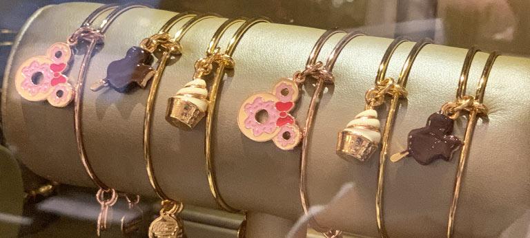 Alex and Ani D-Lish Charm Bracelet | Mouse Memos Disney Blog