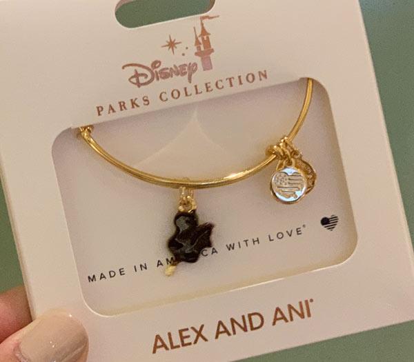 Merch Alert: New Alex and Ani D-Lish Disney Snack Mickey Ice Cream Bar Charm Bracelets | Mouse Memos Disney Blog