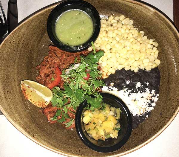 San Angel Inn Restaurante's Tacos Al Pastor   Mouse Memos Disney Blog