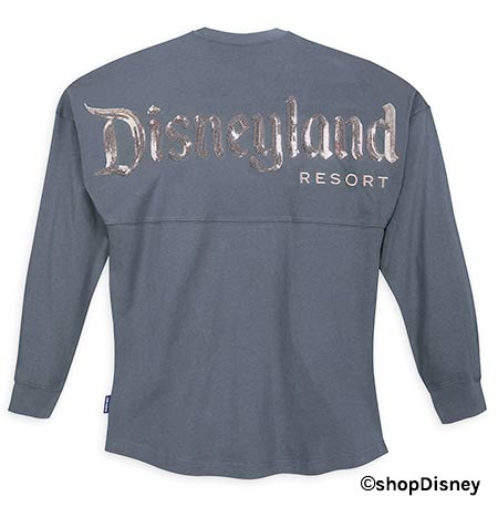 Briar Rose Gold Disneyland Spirit Jersey | Mouse Memos Disney Blog