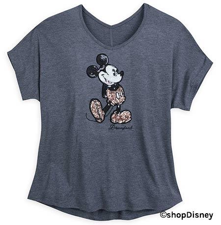 Briar Rose Gold Disneyland T-Shirt | Mouse Memos Disney Blog