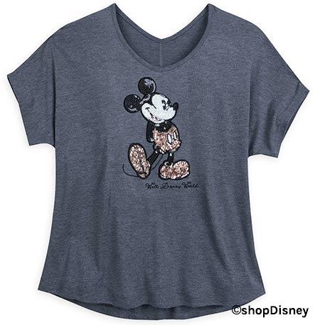 Briar Rose Gold Walt Disney World T-Shirt | Mouse Memos Disney Blog