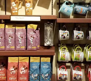 Coffee Lover's Guide to Walt Disney World | Mouse Memos Disney Blog