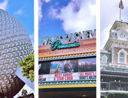 Coming Soon to Walt Disney World Resort | Mouse Memos Disney Blog