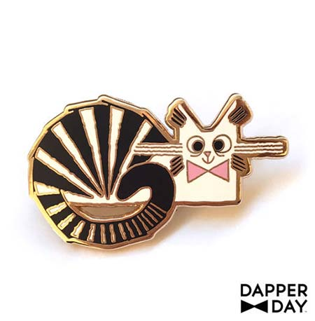 Dapper Day Alice in Wonderland Cheshire Cat Pin | Mouse Memos Disney Blog