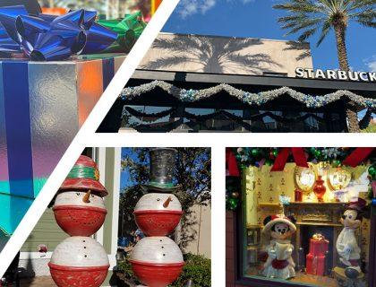 December Passholder Super Saturday is at Disney Springs on December 8th, 2018 | Mouse Memos Disney Blog