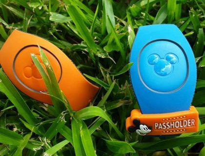 Disney MagicBands 101   Mouse Memos Disney Blog