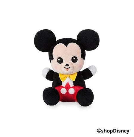Mickey Mouse Disney Parks Wishables | Mouse Memos Disney Blog