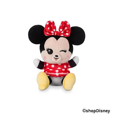 Minnie Mouse Disney Parks Wishables   Mouse Memos Disney Blog