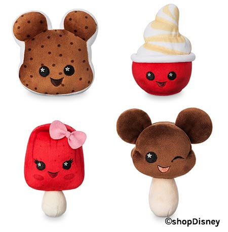Disney Snacks Disney Parks Wishables | Mouse Memos Disney Blog