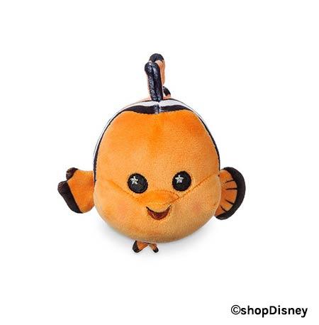 Nemo Disney Parks Wishables   Mouse Memos Disney Blog