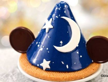 Disney's Hollywood Studios 30th Anniversary Treats | Mouse Memos Disney Blog