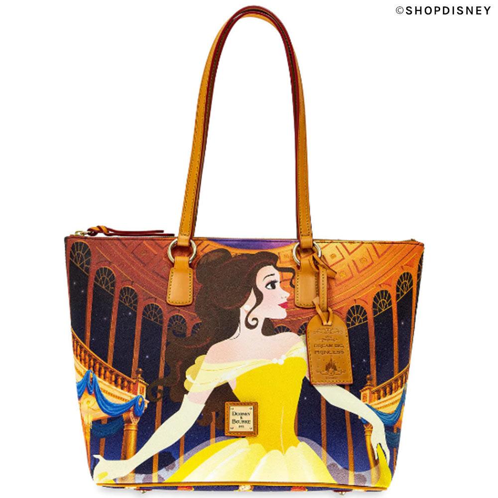 Dooney & Bourke Belle Tote on shopDisney | Mouse Memos Disney Blog