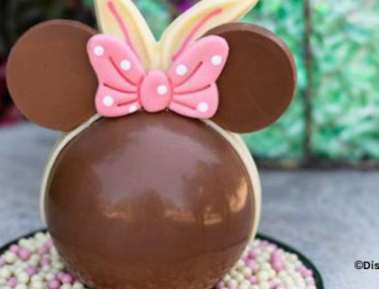 Easter Treats at Walt Disney World Resort | Mouse Memos Disney Blog