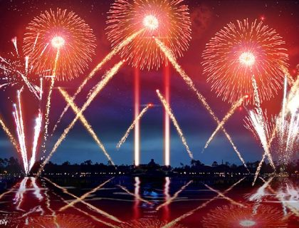 """Epcot Forever"" Nighttime Spectacular coming to Walt Disney World Resort 