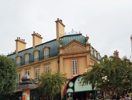 Exciting Updates at Epcot's France Pavilion | Mouse Memos Disney Blog