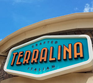 Food Review: Terralina Crafted Italian