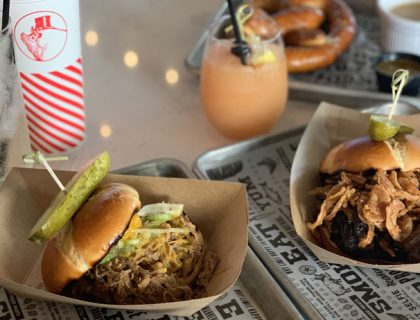 Food Review: The Polite Pig at Disney Springs | Mouse Memos Disney Blog