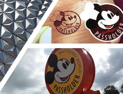 2018 Epcot International Food & Wine Festival Passholder Freebies | Mouse Memos Disney Blog