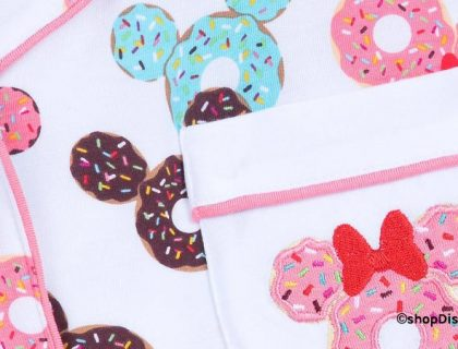 Forever Disney Donut Collection | Mouse Memos Disney Blog