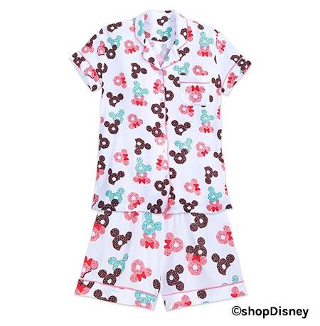 Forever Disney Donut Pajama Set | Mouse Memos Disney Blog