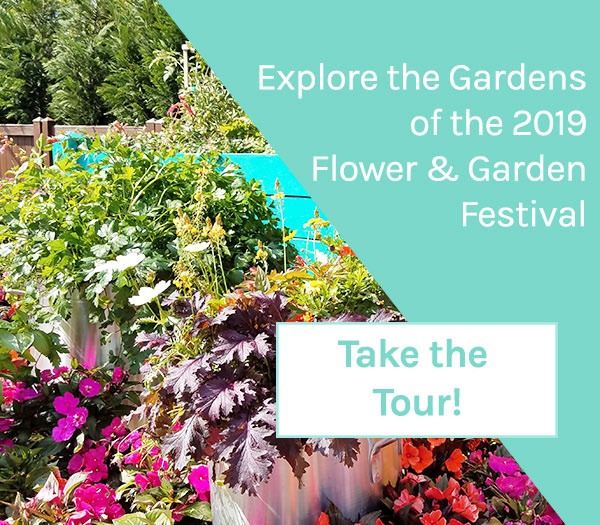Gardens 2019 Epcot Flower and Garden Festival | Mouse Memos Disney Blog