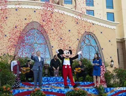 Gran Destino Tower Opens at Coronado Springs Resort | Mouse Memos Disney Blog
