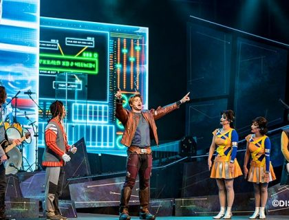 Guardians of the Galaxy – Awesome Mix Live!' Returns to Epcot | Mouse Memos Disney Blog