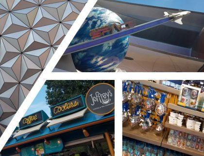 Guide to Epcot Future World East | Mouse Memos Disney Blog