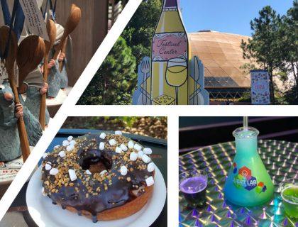Guide to 2018 Epcot International Food & Wine Festival | Mouse Memos Disney Blog