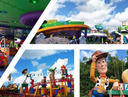 Guide to Toy Story Land | Mouse Memos Disney Blog