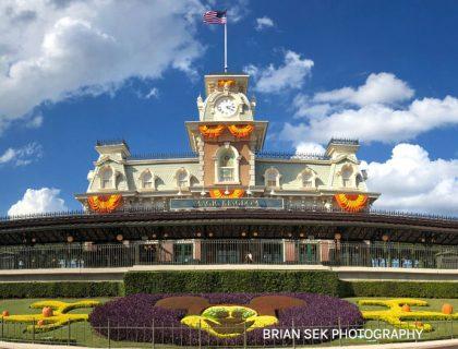 Halloween 2018 at Magic Kingdom | Mouse Memos Disney Blog
