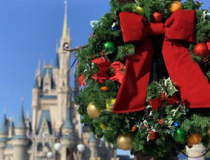 Holidays at the Walt Disney World Resort | Mouse Memos Disney Blog