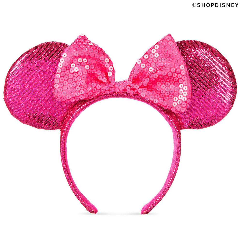 Imagination Pink Mouse Ears | Mouse Memos Disney Blog