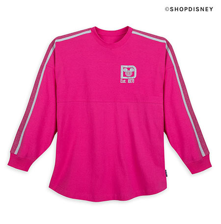 Imagination Pink Walt Disney World Spirit Jersey | Mouse Memos Disney Blog