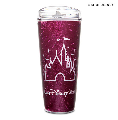 Imagination Pink Tumbler | Mouse Memos Disney Blog