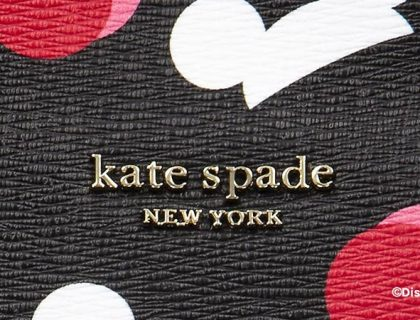 Mickey Mouse Ear Hat Disney Parks Kate Spade New York Collection | Mouse Memos Disney Blog