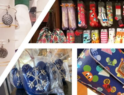 Our Top 8 Disney Stocking Stuffers | Mouse Memos Disney Blog