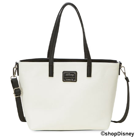 Mickey Mouse Rainbow Collection by Loungefly: Tote Back | Mouse Memos Disney Blog