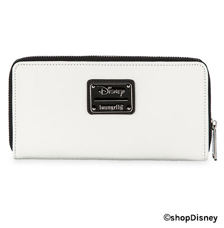 Mickey Mouse Rainbow Collection by Loungefly: Wallet Back | Mouse Memos Disney Blog