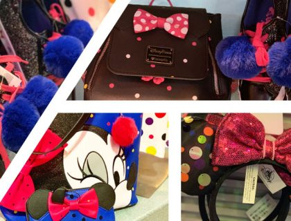 Minnie Mouse Rock the Docks Collection | Mouse Memos Disney Blog