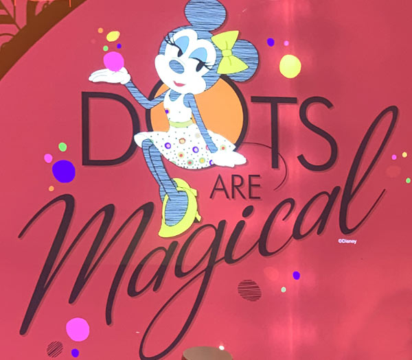 Minnie Mouse Rock the Dots Collection | Mouse Memos Disney Blog