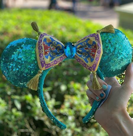 New Magic Carpet Aladdin Magic Carpet Disney Parks Mouse Ears | Mouse Memos Disney Blog