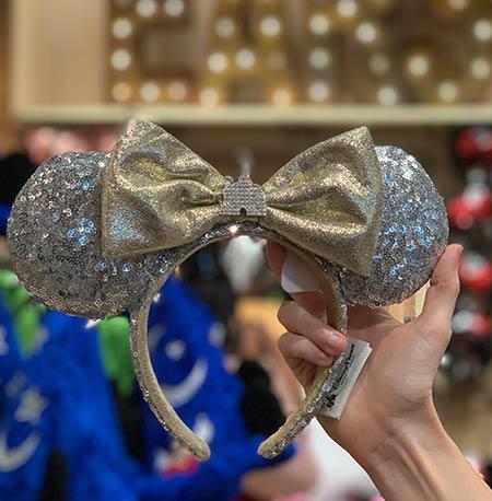 New Cinderella Castle Disney Parks Mouse Ears | Mouse Memos Disney Blog